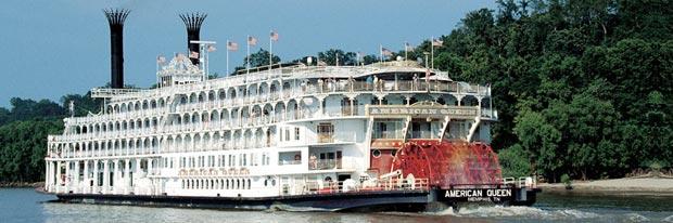 American Queen USA River Cruises - Usa river cruises