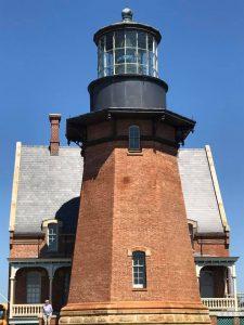 Block Island Southeast Lighthouse Rhode Island