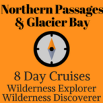 Northern Passages & Glacier Bay Un-Cruise Featured Image