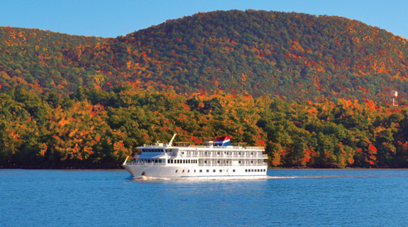 Benefits Of Choosing A River Cruise Travel Agent USA River Cruises - Usa river cruises