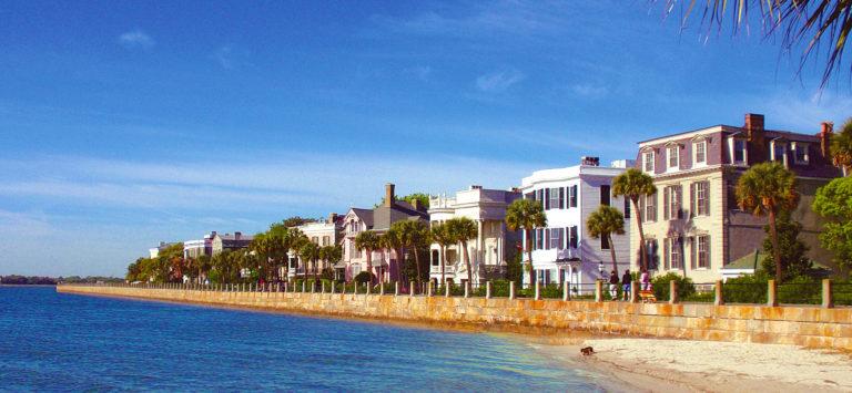 Battery Citadel Park Historic South & Golden Isles Cruise