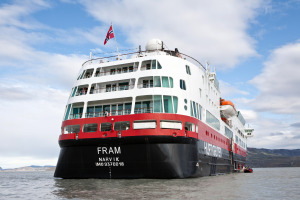 Disko Bay Cruise, 26 June - 3 July, 2011