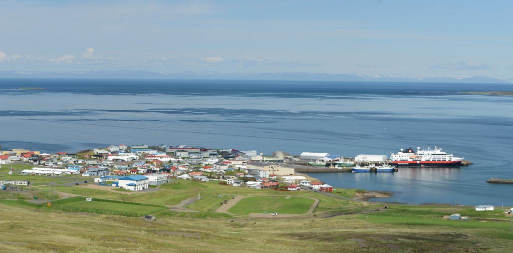 Icelandic Cruise
