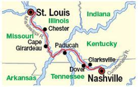 Cumberland River Cruise