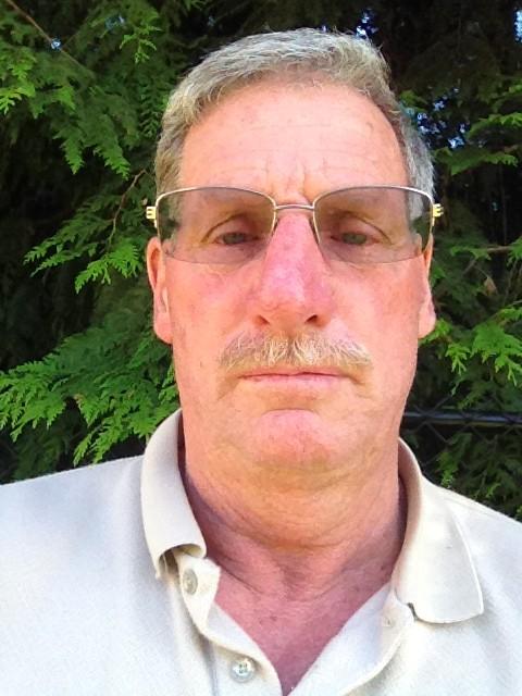 Mark Fortin