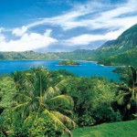 Marquesas, Tuamotus & Society Islands