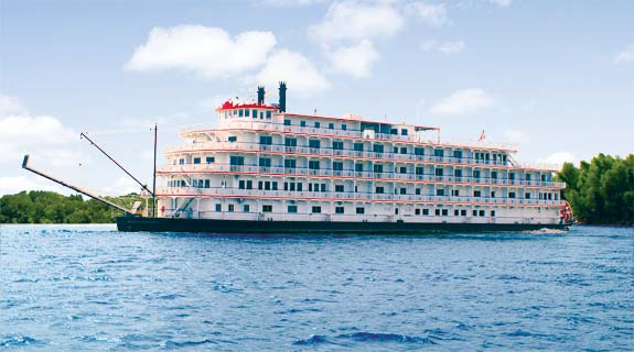 Usa River Cruises Official Site Small Ship And River Cruises