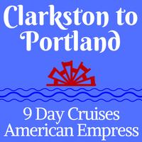 Clarkston Wa To Portland Or Columbia River Cruise
