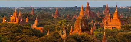Myanmar landscape cropped