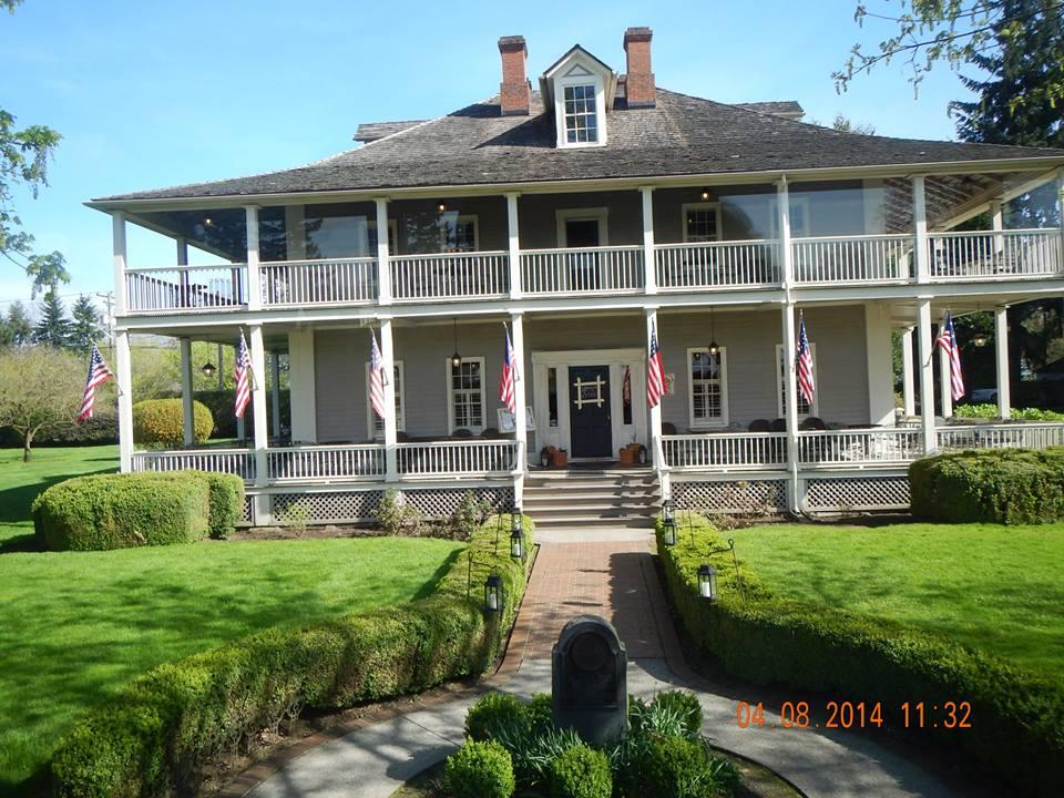 Empress_Grant House