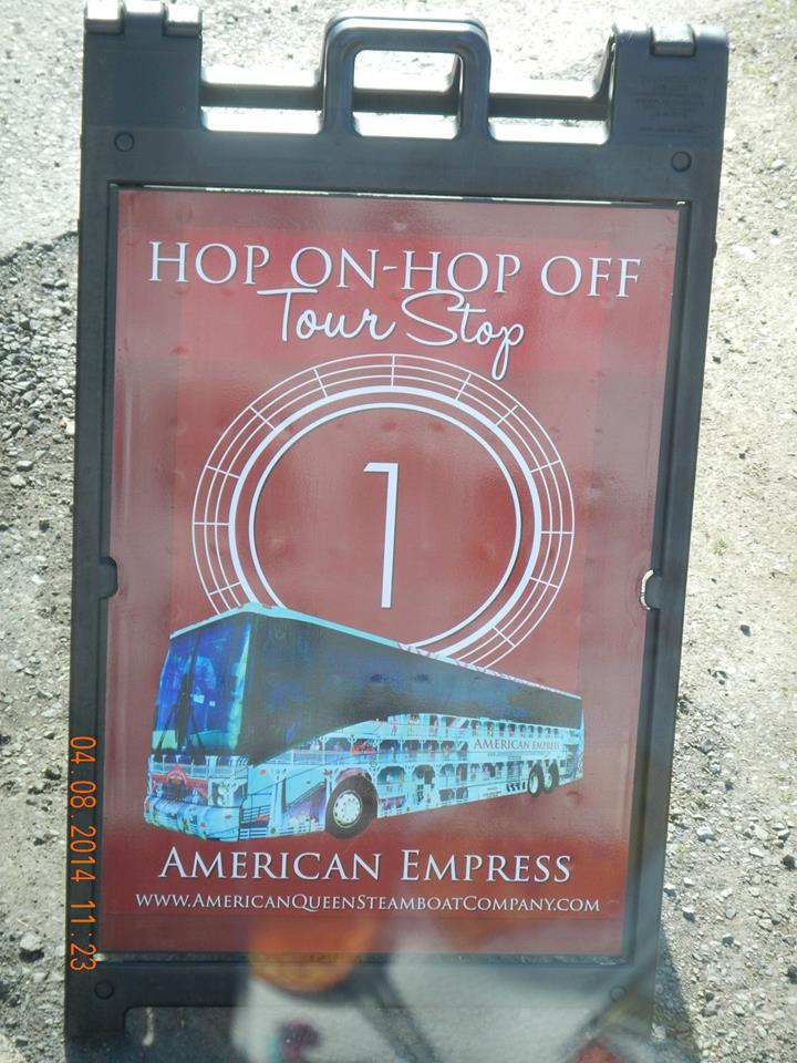 Empress_hop on and off