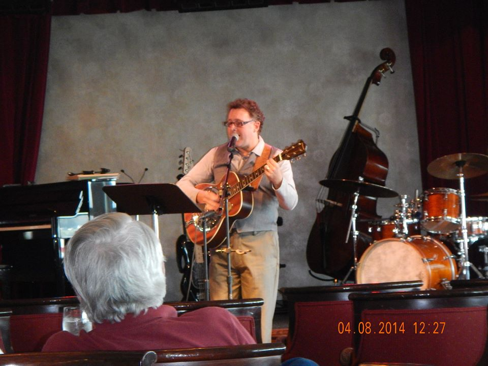 Empress_musician_historian_Arlo Guthrie river songs