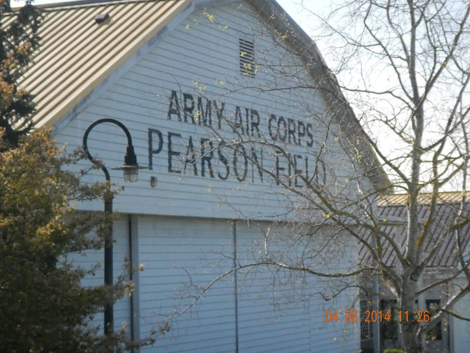 Empress_pearson air field