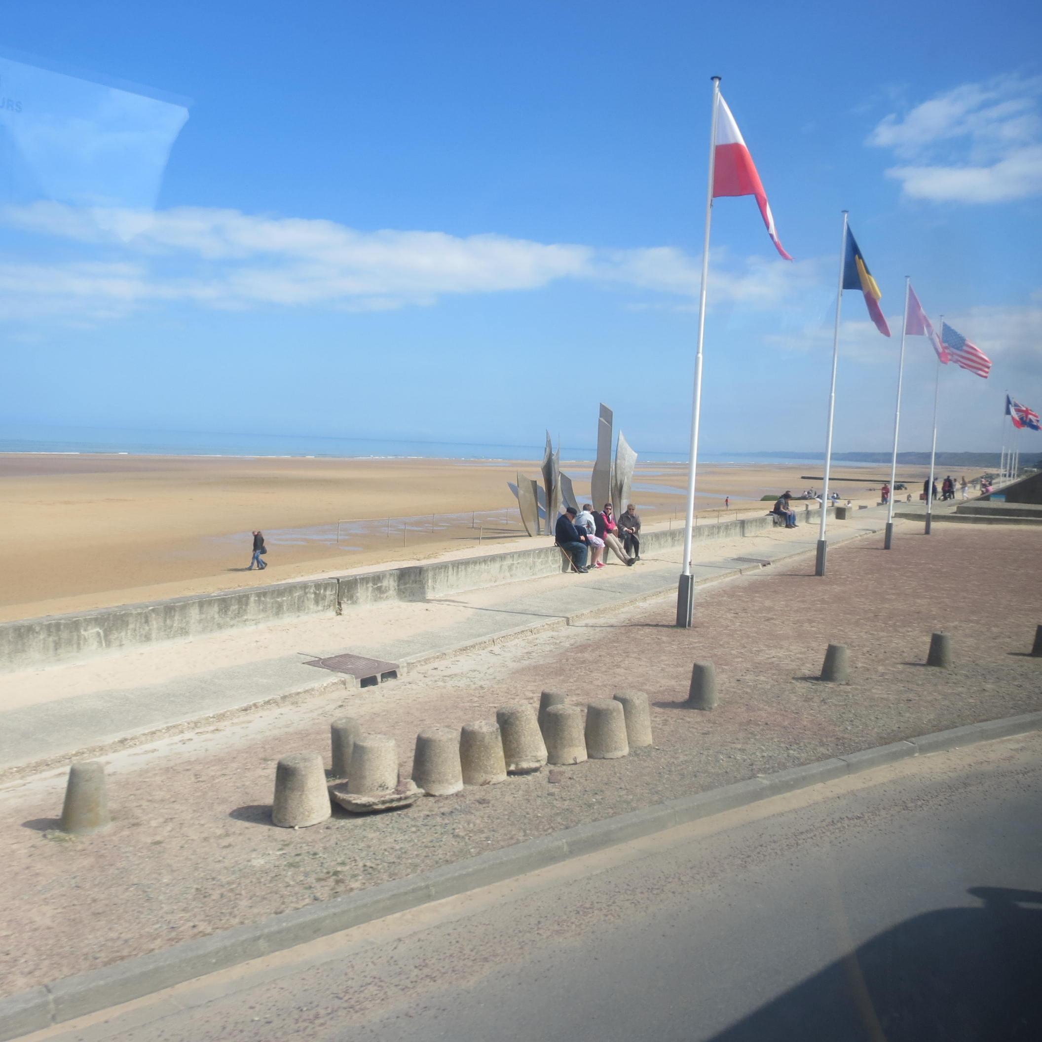 Normandy 9