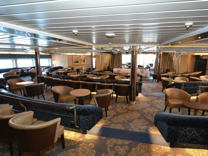 First Look At Windstar Cruises New Addition The Star