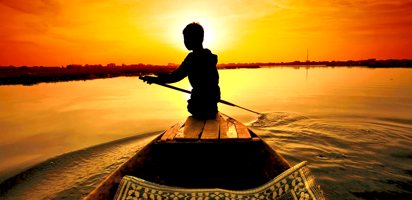 AMA Mekong River