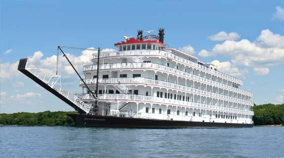 Ohio River Cruise Usa River Cruises Official Site