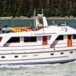 North Bound Transition Cruise