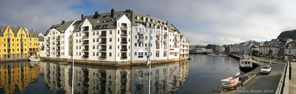 Alesund-Panorama