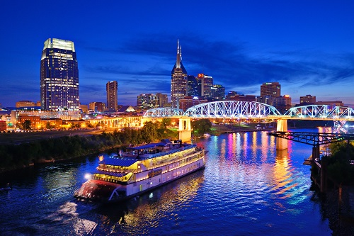 8 unforgettable things to do in Nashville