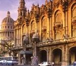 Cuban Cultural Voyage