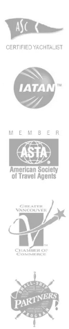 USA Cruise Trust Icons