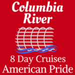 Columbia River Cruise Aboard the American Pride