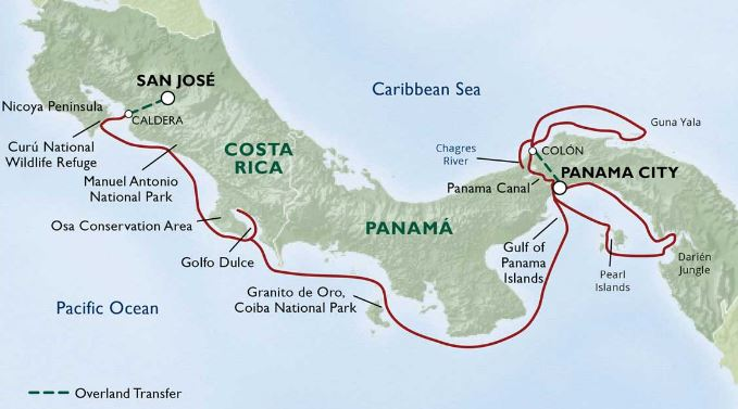ultimate-costa-rica-panama-map-un-cruise