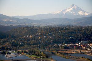 Hood River Oregon