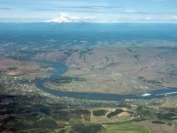 The Dalles, Oregon