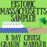 Historic Massachusetts Sampler