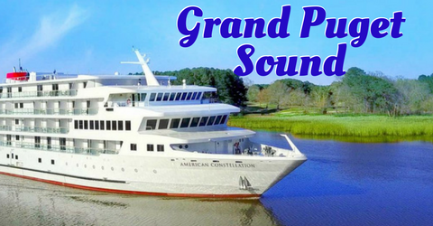 Grand Puget Sound