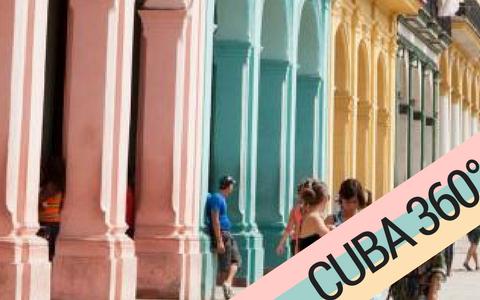 Cuba 360 – Victory