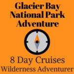 Glacier Bay National Park Adventure