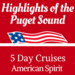 Highlights of the Puget Sound