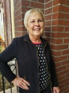 Mary Kayser
