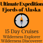 Ultimate Expedition: Fjords of Alaska