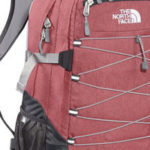 northface boreali backpack