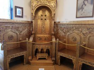Queen Marie of Romania exhibit Maryhill Museum of Art Washington