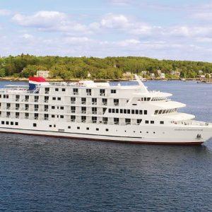 american constitution cruise ship