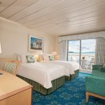 AAC Stateroom