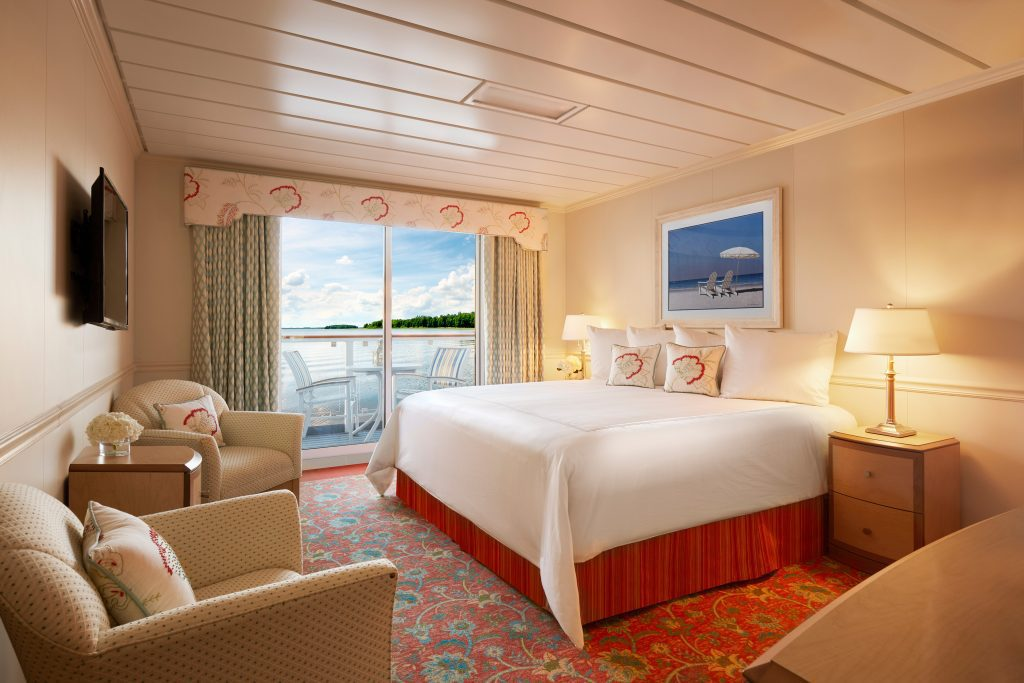 AAL Stateroom