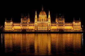 architecture-budapest