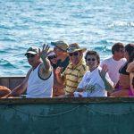 Blount Bahamas Cruise