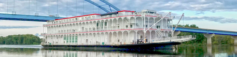 American Duchess USA River Cruises - Usa river cruises