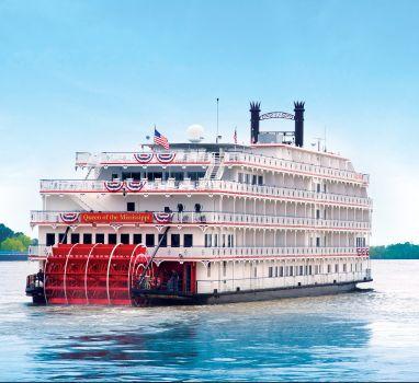 Ships USA River Cruises - Usa river cruises