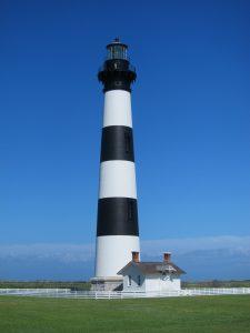 North Carolina: Bodie Island Lighthouse