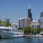 Grande Mariner in Chicago