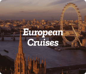 European River Cruises