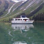 Northern Dream in Fords Terror Alaska